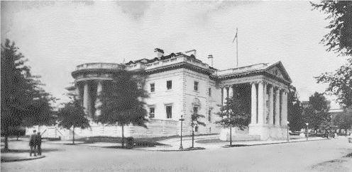 Memorial Continental Hall